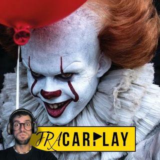 LA SIGNORA DAI CAPELLI ROSSI - FraCarPlay