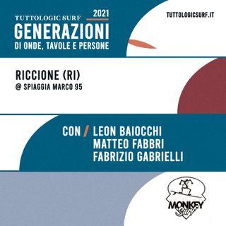 Generazioni Tour - Riccione