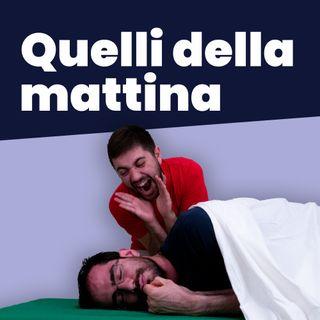 Marx Pezzali - #QuelliDellaMattina