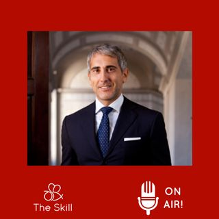 Skill On Air - Francesco Bruno