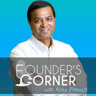 Ep1: How to Prepare for 'Down Years' as an Entrepreneur with Naresh Vissa