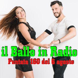 Il Ballo in Radio  numero 160
