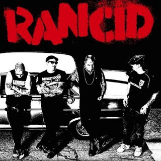 Rancid - Greatest Hits