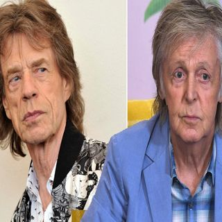 BEATLES vs ROLLING STONES, la rivalità continua con un nuovo botta e risposta tra McCartney e Jagger. Con gli Stones, andiamo poi al 1971...