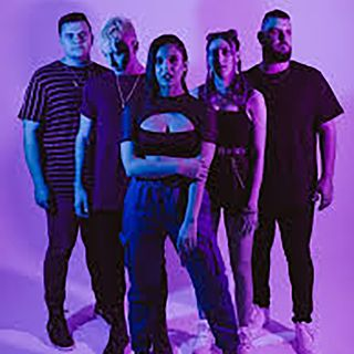 More of TSTY - a new perth band doing great things on the music scene