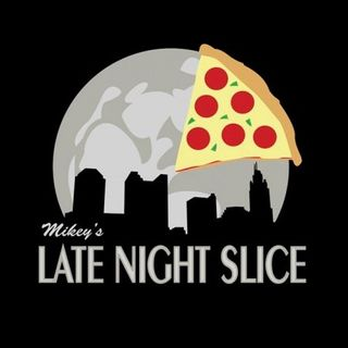 Mikey's Late Night Slice Interview