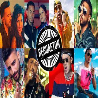 REGGAETON 2018 - REGGAETON MIX 2018 - LO MAS NUEVO!