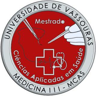 MCAS - Mestrado em Saúde (Vassouras)