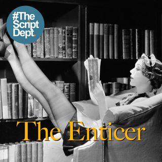 The Enticer   Satire