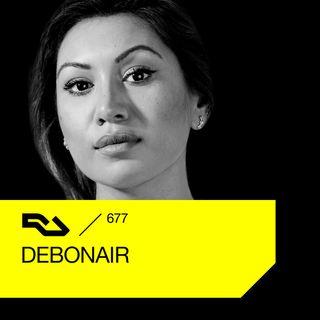 RA.677 DEBONAIR - 2019.05.20