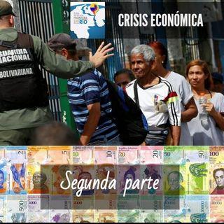 Crisis económica en Venezuela II