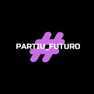 Episódio 01 - Partiu_Futuro Podcast Autoconhecimento e Profissão
