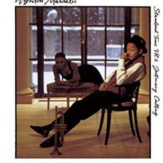 Wynton Marsalis - Standard Time Vol. 2: Intimacy calling