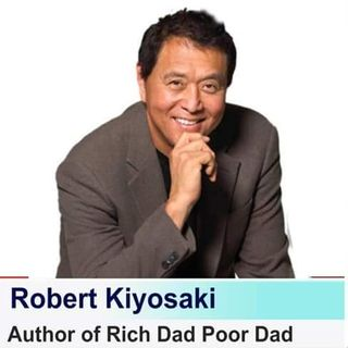 The Darriel Roy Show -Robert Kiyosaki #RichDadPoorDad