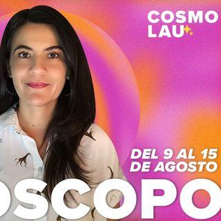 🔮 Tus horóscopos del 9 al 15 de agosto de 2021