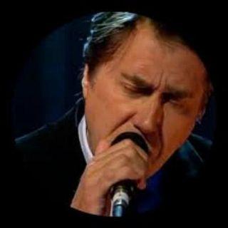 Bryan Ferry - Make you feel my love