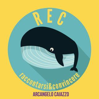 Dall'autopubblicazione alla Mondadori ft. Capitano Angelo Magnano