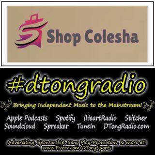 #MusicMonday on #dtongradio - Powered by shopcolesha.myshopify.com