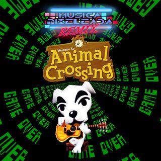 Animal Crossing (N64 - GameCube)