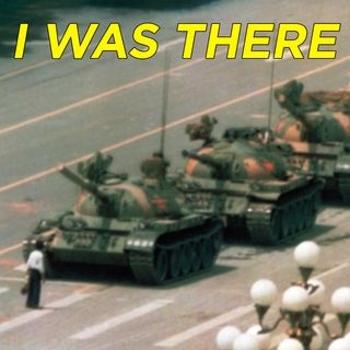 #37 Witnessing the Tiananmen Square Massacre | Terril Jones | China Unscripted