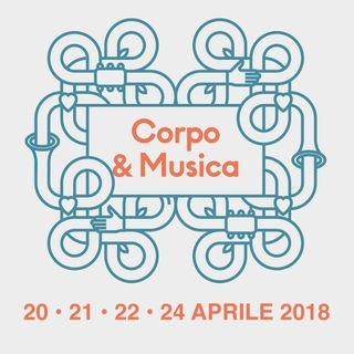 Corpo e Musica 3.0 - Radio Tausia Live