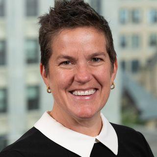 WEDC Secretary Missy Hughes