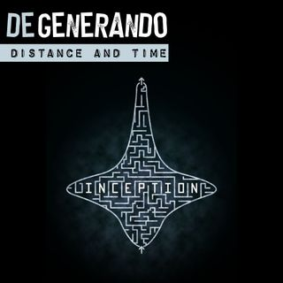 Distance and Time: il mondo di Christopher Nolan