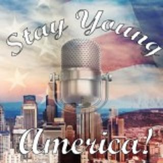 The Staying Young Radio Show