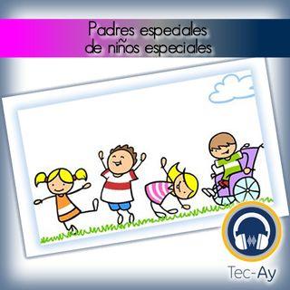 Padres especiales y niños especiales