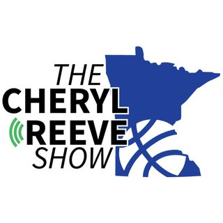 The Cheryl Reeve Show 69 - Reeve on Exec of Year Award