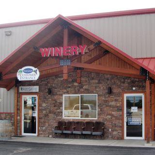Hidden Legend Winery - Victor, Montana Pt. 3