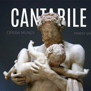 36 Cantabile - Mario Salis