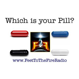 F2F Radio: 190811 - What Color is Your Pill?