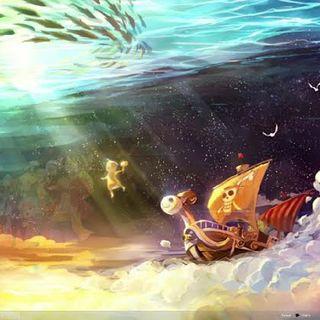 1 Hora De One Piece Sad OST