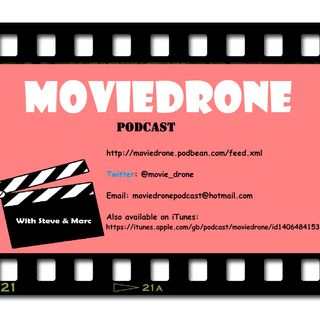 Episode 59: Steve and Marc from Moviedrone