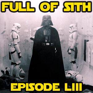 Episode LIII: Vader's Plot