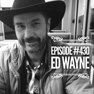 WR430: Ed Wayne