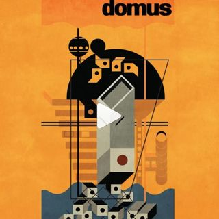 L'unico podcast_Federico Babina on @domusweb - the metamorphism