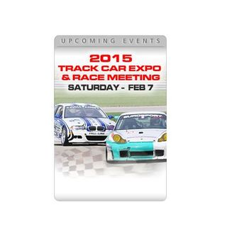 """TalkingRacing @ Autobahn Country Club """"LIVE"""" 2/7-12pm Call in 1-909-202-8714"""