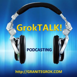 GrokTALK! - Live at the Federalsim Forum