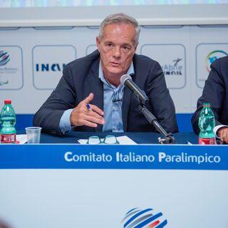 F/O132  - FuoriOnda Jappodcast - Roberto Valori, acqua e vino per le Paralimpiadi