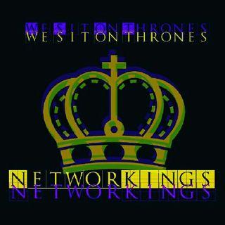 NetworKINGS Radio
