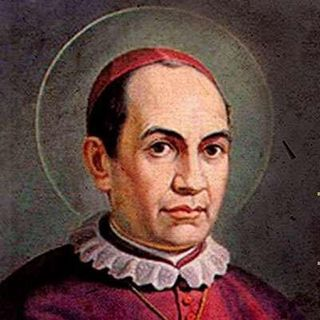 San Antonio María Claret, obispo fundador de los Claretianos