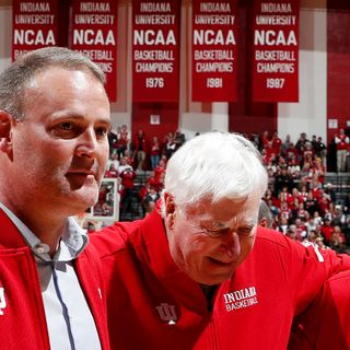 Indiana Basketball Weekly: IU/Purdue recap and Knight returns W/Kent Sterling