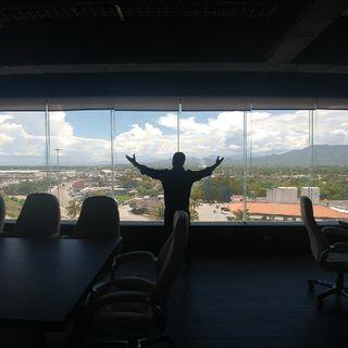 Cómo Ser LÍDER DE TALENTOS:Juan Carlos Calderón Magaña/Desarrollo Empresarial Por Radio Switch