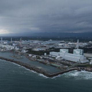 Lo sversamento della acqua radiottive di Fukushima nell'oceano è sicuro?