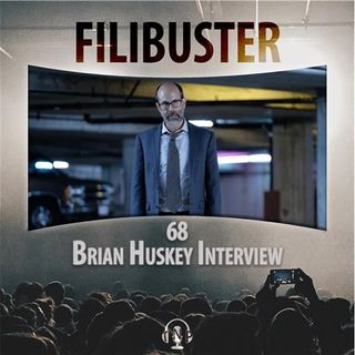68 - Brian Huskey Interview