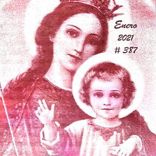 Evangelio Del Día Jueves 21 de Enero | Tu Eres El Hijo De Dios | Hoy en Oración