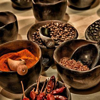Mexico y su cultura gastronomica