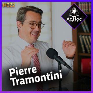 A Importância da Filosofia para o Direito e para a Vida - AdHoc Podcast #022